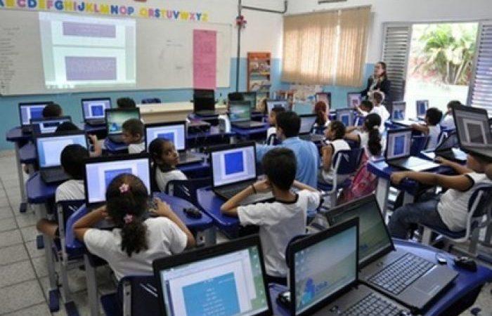 Socorro, meus netos estudam numa escola moderna – por Ivone Boechat
